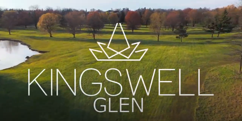 Kingswell Glen- You Tube Thumb